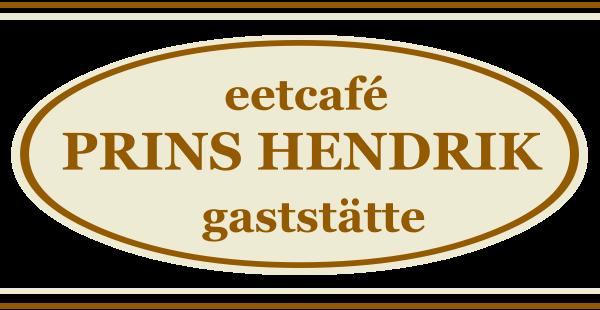 Eetcafe prins Hendrik